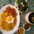 دمپختک دمی زردک برنج باقلا زرد پیاز نمک زردچوبه روغن تهران