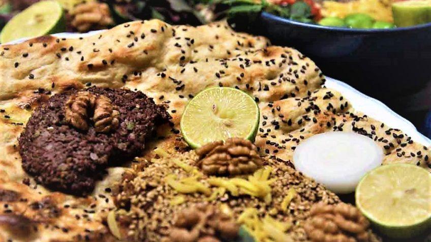 بریانی اصفهان سرزمین غذا غذالند