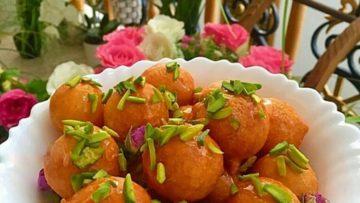لیگیمات خوزستان گوشت و سیب زمینی