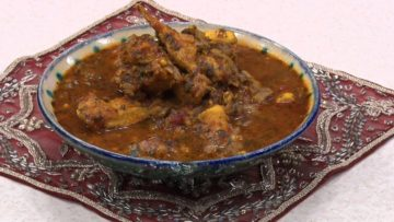 خورشت ماهی ناروشت ماهی خورش غذالند سیستان و بلوچستان
