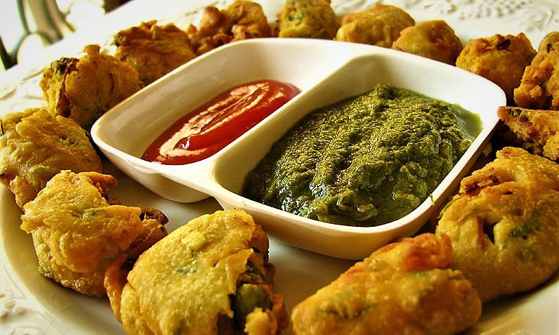 پکوره غذالند سیستان و بلوچستان سرزمین غذا