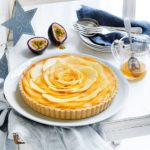 تارت آناناس غذالند ایران تارت