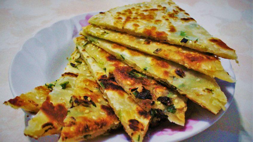 کلانه کردستان نان غذالند
