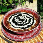 آش چهل گیاه مازندران عید نوروز چهارشنبه سوری غذالند