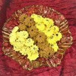شیرینی بهشتی ایران غذالند عید نوروز