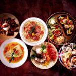 ١٠ غذای برتر دنیا در سال ٢٠١٧ - غذالند