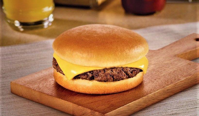 چیزبرگر امریکا سرزمین غذا غذالند