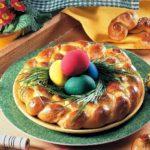 نان شیرمال سرزمین غذا غذالند