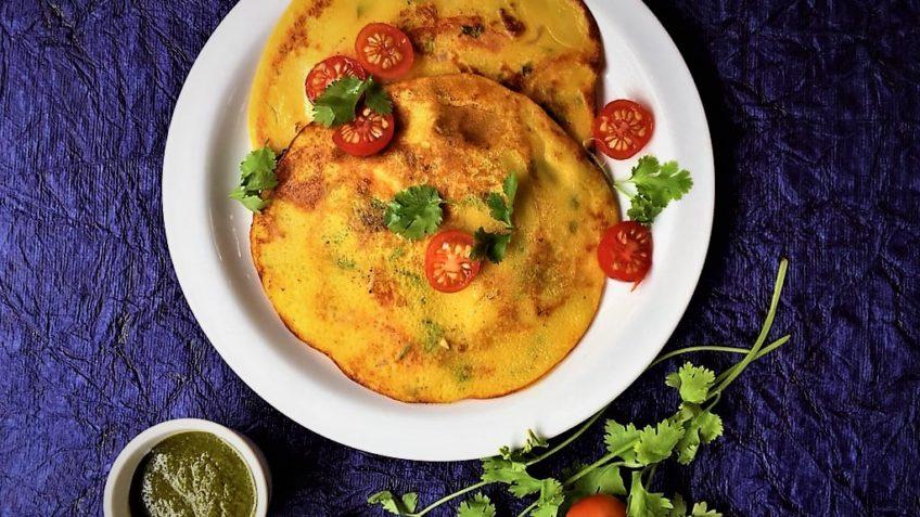 املت هندی هندوستان سرزمین غذا غذالند