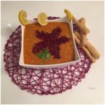 سوپ زرشک ایران غذالند سرزمین غذا