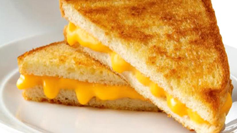 تست کالباس و پنیر غذالند سرزمین غذا