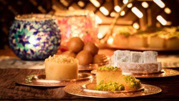 iftar ghazaland
