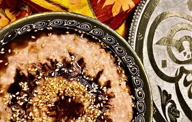 حلیم ایران سرزمین غذا غذالند