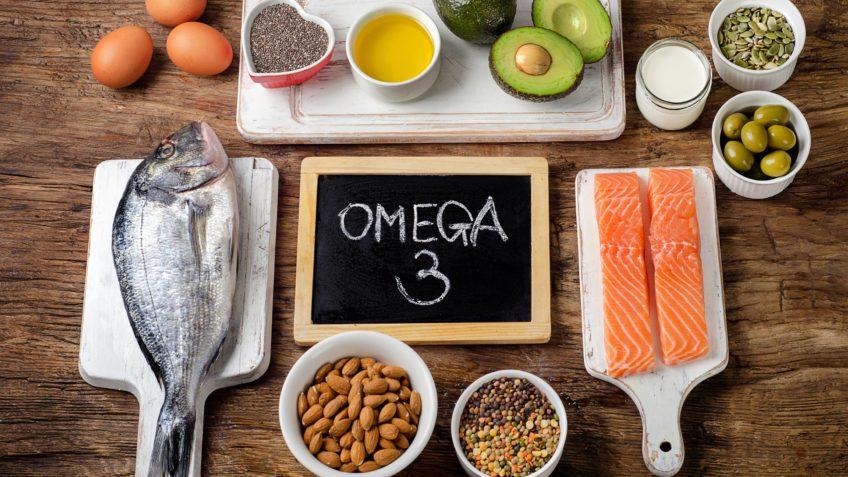 omega3 ghazaland
