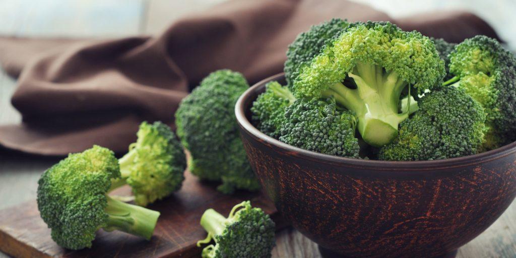 broccoli omega 3
