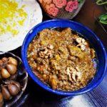 شش انداز گیلان سرزمین غذا غذالند