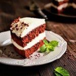 کیک کاکائو ایران غذالند سرزمین غذا