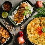 غذاهای تایلندی