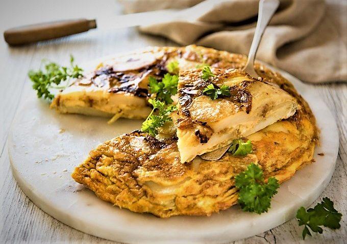املت ویژه سرزمین غذا غذالند ایران