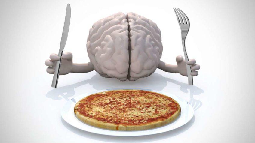نه غذایی که حافظه تان را تقویت می کنند.