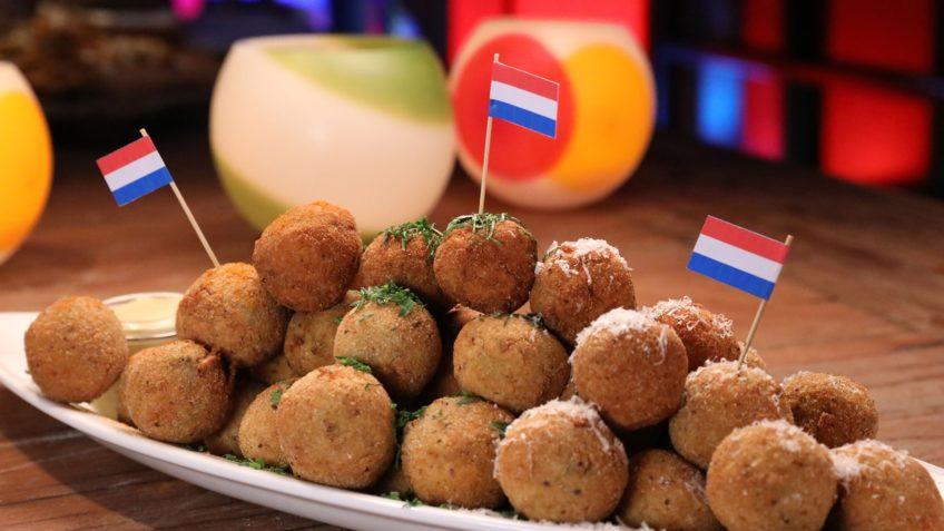 5 تا از بهترین غذاهای هلندی را بشناسید و از خوردنشان لذت ببرید