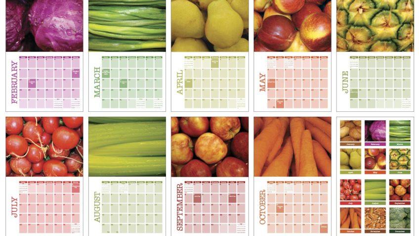 رژیم غذایی خود را با ماه تولدتان تطبیق دهید