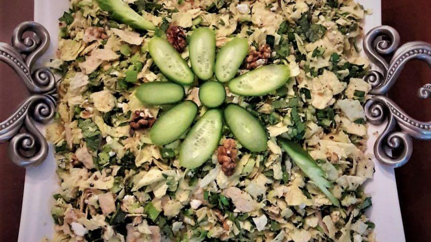دُیماج قزوین غذالند سرزمین غذا