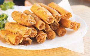 غذاهای تند تایلندی