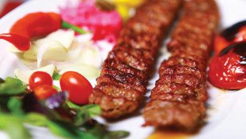 کباب کوبیده ایران سرزمین غذا غذالند