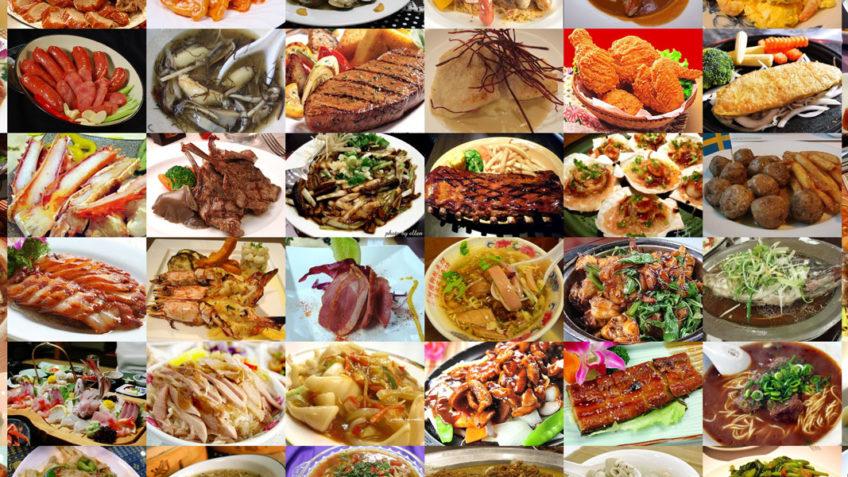 جایگزین کردن غذاهای فرنگی به جای غذاهای محلی چه پیامد هایی دارد؟