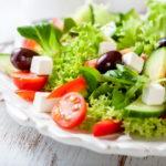 ویژگی های رژیم غذایی مدیترانه ای را بشناسید