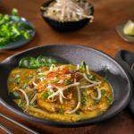سوپ کاری نارگیل و مرغ - غذالند - غذای تایلندی