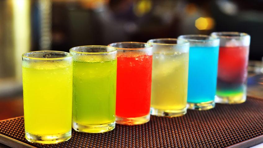 7 نوشیدنی مخصوص برای روزهای گرم