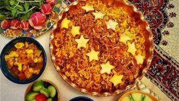 استامبولی ترکیه غذالند سرزمین غذا