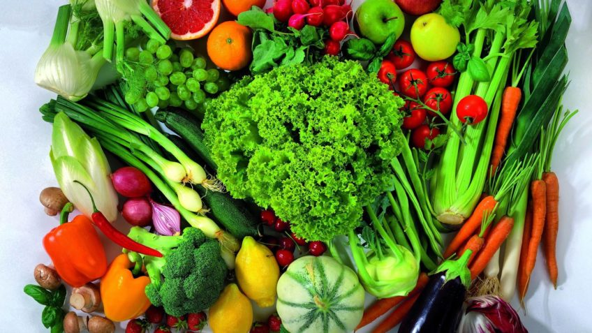 با سبزیجات و نکاتی برای درست مصرف کردن آن ها آشنا شوید