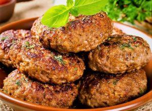 نکاتی که برای پخت شامی نرم و خوشمزه باید بدانید