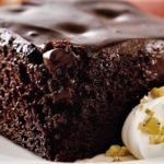 کیک شکلاتی غذالند ایران سرزمین غذا