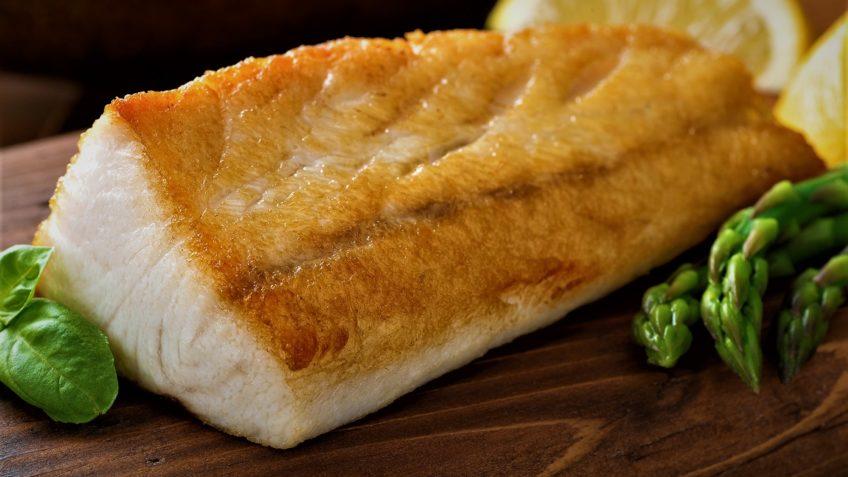 خوراک فیله ماهی ایران غذالند سرزمین غذا