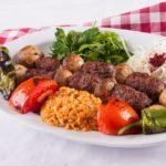 کوفته کباب ترکی - غذالند - آشپزی ترکیه