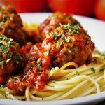 کوفته سوبلی ایتالیایی غذالند سرزمین غذا