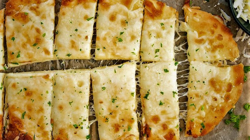نان سیر ایتالیا غذالند سرزمین غذا