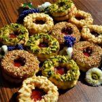 شیرینی آلمانی آلمان غذالند سرزمین غذا