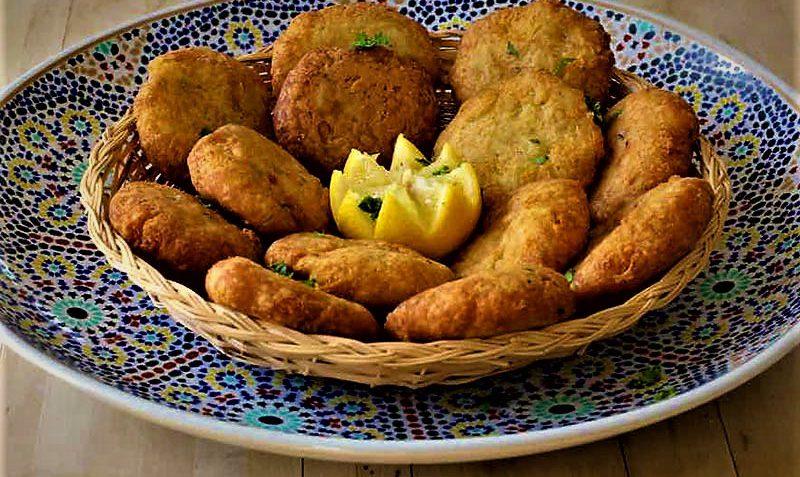 ماکودا مراکش غذالند سرزمین غذا