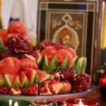 خوراکی های شب یلدا چه خواصی دارند و هر کدام نماد چه هستند؟