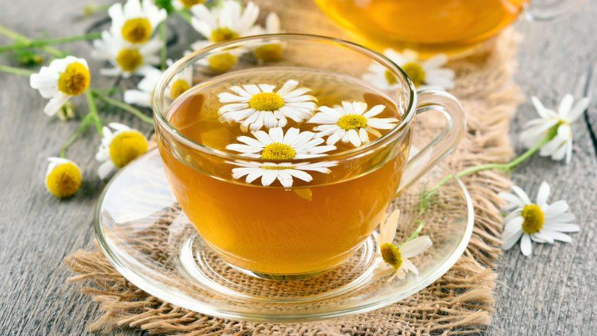با خواص چای بابونه بیشتر آشنا شوید