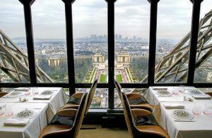 آشنایی با 7 مورد از رستوران های منحصر به فرد جهان1