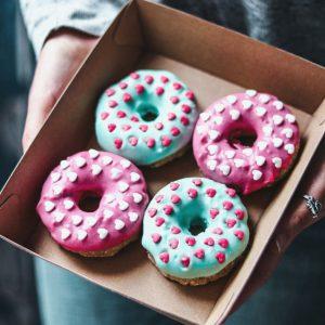 10 دسر ولنتاینی که نباید از درست کردنشان غافل شوید