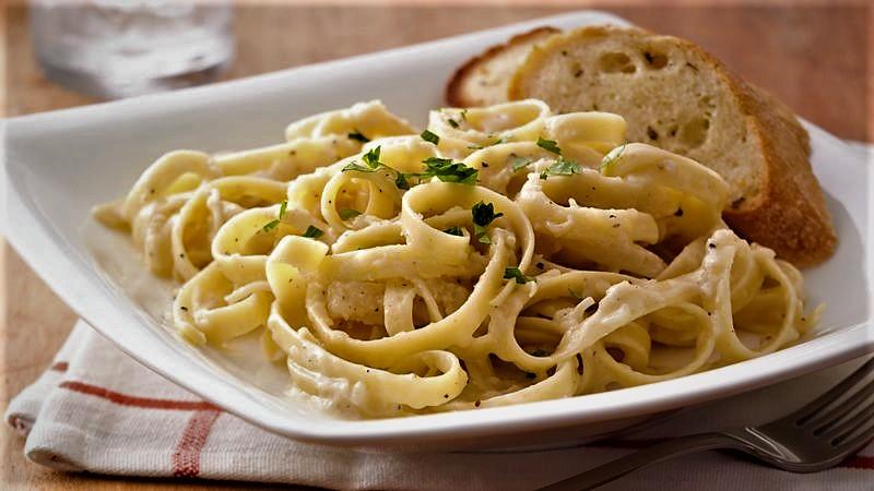فتوچینی با شیر ایتالیا غذالند سرزمین غذا
