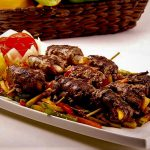 کباب بلغاری ایران غذالند سرزمین غذا