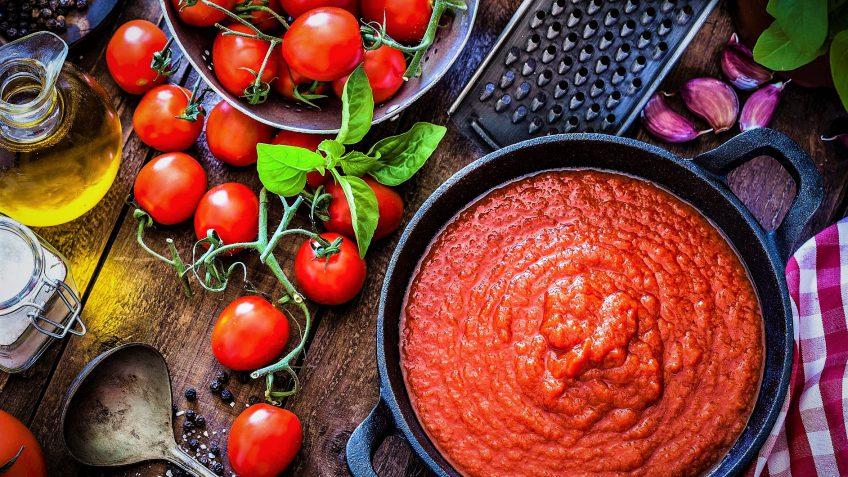 سس ایتالیایی ایتالیا غذالند سرزمین غذا